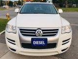 2010 Volkswagen Touareg AWD Diesel