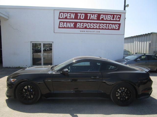 2018 Ford Mustang SHELBY GT350 W/ CONVENIENCE PKG