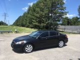 Photo of Black 2008 Honda Accord