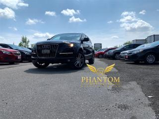 Used 2009 Audi Q7 3.6 Quattro for sale in Brampton, ON