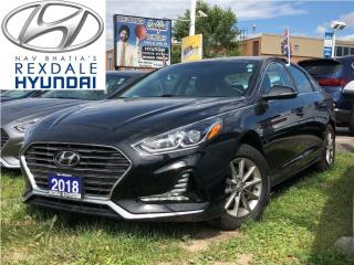 Used 2018 Hyundai Sonata 2018 Hyundai Sonata - 2.4L GL for sale in Toronto, ON