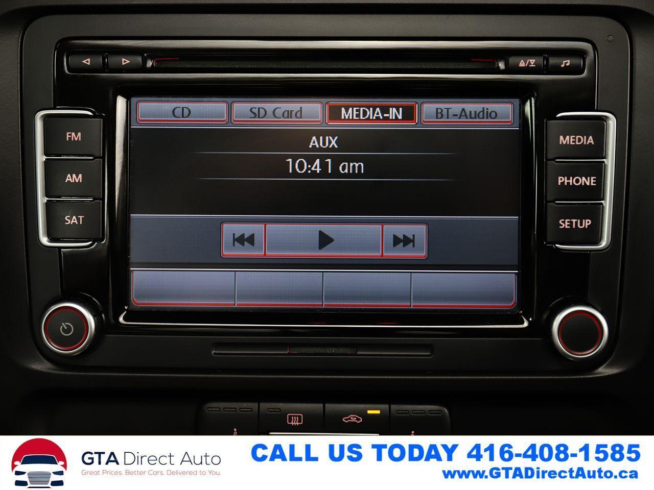 2013 Volkswagen Jetta in York | GTA Direct Auto