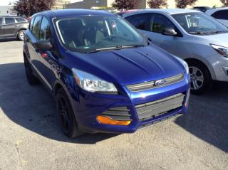 Used 2016 Ford Escape 4 portes S, Traction avant for sale in Montréal, QC