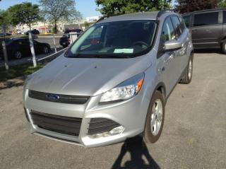 Used 2014 Ford Escape 4 portes SE, Traction intégrale for sale in Montréal, QC