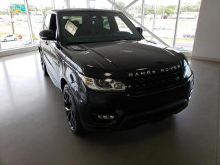 Used 2014 Land Rover Range Rover SPORT for sale in Montréal, QC