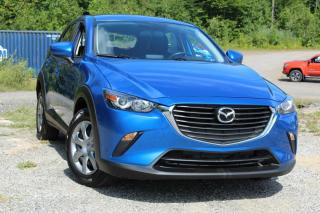 Used 2017 Mazda CX-3 Traction intégrale 4 portes GX for sale in Shawinigan, QC