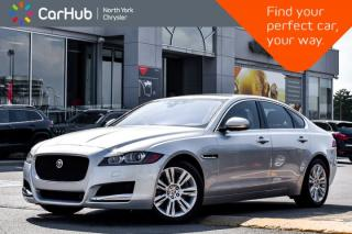 Used 2017 Jaguar XF 35t Premium|Sunroof|GPS|Backup.Cam|Bluetooth|Keyless.Go|Meridian| for sale in Thornhill, ON