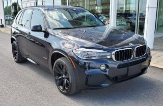 Used 2016 BMW X5 xDrive35i BEAUTIFUL! M SPORT! for sale in Dorval, QC