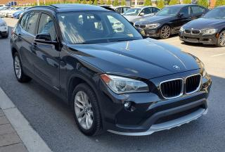 Used 2015 BMW X1 Xdrive28i Perect Little for sale in Dorval, QC
