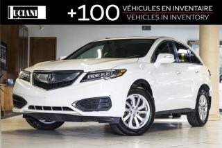 Used 2016 Acura RDX 2016 Acura RDX * Back Up Camera * Remote Starter * for sale in Montréal, QC