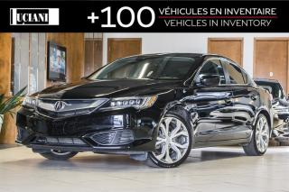 Used 2017 Acura ILX 2017 Acura ILX * Prenium * Certified * Sunroof for sale in Montréal, QC