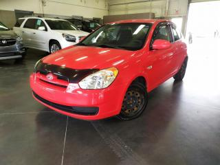 Used 2007 Hyundai Accent AIR CLIM/VITRES ELECTRIQUES/TELEDEVEROUILLAGE for sale in Blainville, QC