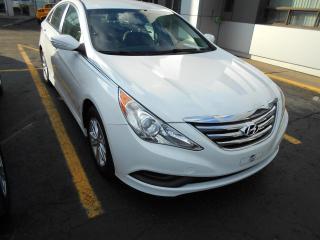 Used 2014 Hyundai Sonata GL **BAS KM,BLUETOOTH,MAGS,BAS KM ** for sale in Montréal, QC