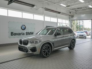 Used 2020 BMW X3 Competition for sale in Edmonton, AB