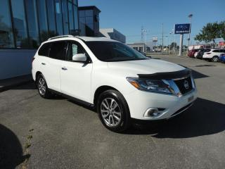 Used 2013 Nissan Pathfinder SV AWD 7 PASSAGERS for sale in Trois-Rivières, QC