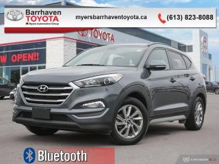 Used 2017 Hyundai Tucson 2.0L AWD  - Bluetooth -  SiriusXM - $155 B/W for sale in Ottawa, ON
