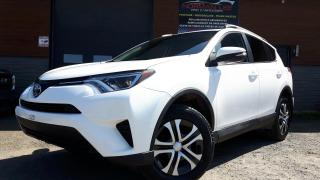 Used 2017 Toyota RAV4 LE (((IMPECCABLE)))(((FINANCEMENT)))) for sale in St-Henri-de-Levis, QC