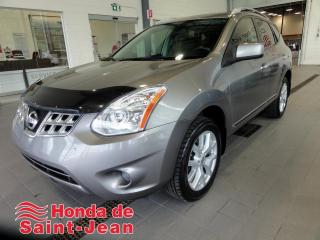 Used 2012 Nissan Rogue Traction intégrale, 4 portes S for sale in St-Jean-Sur-Richelieu, QC