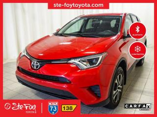 Used 2016 Toyota RAV4 LE Climatiseur for sale in Québec, QC