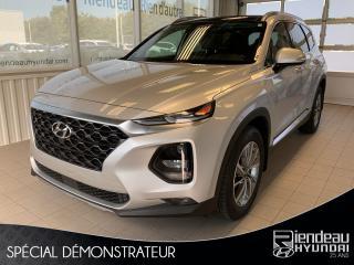 Used 2019 Hyundai Santa Fe LIQUIDATION - Luxury 2.0 for sale in Ste-Julie, QC