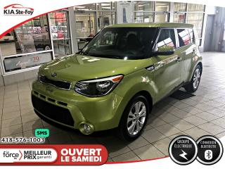 Used 2016 Kia Soul Ex Cruise Sièges for sale in Québec, QC