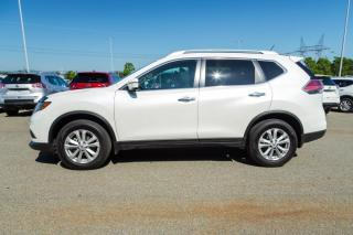 Used 2016 Nissan Rogue SV Awd * 21 702 km Seulement ! * for sale in Ste-Foy, QC
