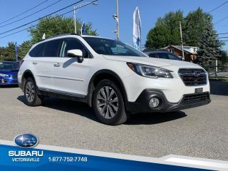 Used 2019 Subaru Outback 3.6R AWD ** PREMIER ** EYESIGHT for sale in Victoriaville, QC