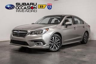 Used 2019 Subaru Legacy TOURING TOIT.OUVRANT+MAGS+CAM.RECUL for sale in Boisbriand, QC