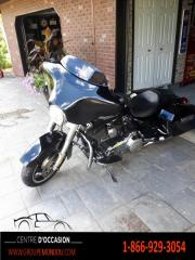Used 2011 Harley-Davidson FLHX for sale in St-Georges-de-Champlain, QC