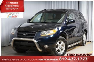 Used 2009 Hyundai Santa Fe GLS* AWD* TOIT* for sale in Drummondville, QC