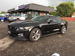 New and Used Ford Mustangs in Ontario | Carpages ca