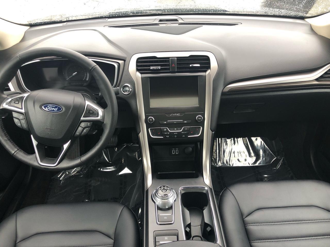 2019 Ford Fusion Hybrid in Brantford | Brant Automotive