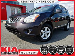 Used 2013 Nissan Rogue SPECIAL EDITION ** TOIT OUVRANT for sale in St-Hyacinthe, QC