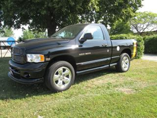 Used 2005 Dodge Ram 1500 Rumble Bee for sale in Hamilton, ON