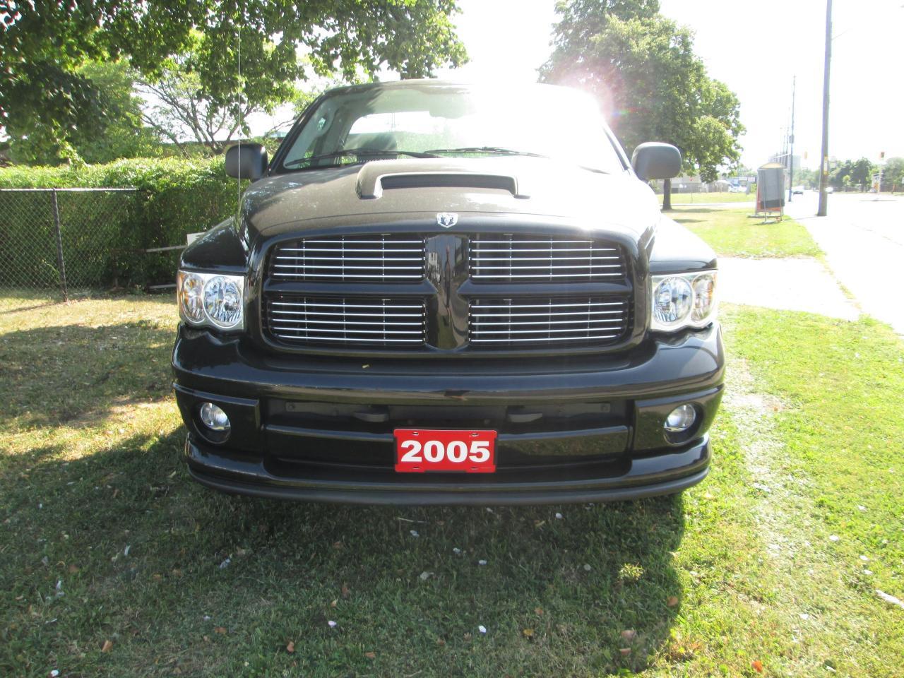 2005 Dodge Ram 1500