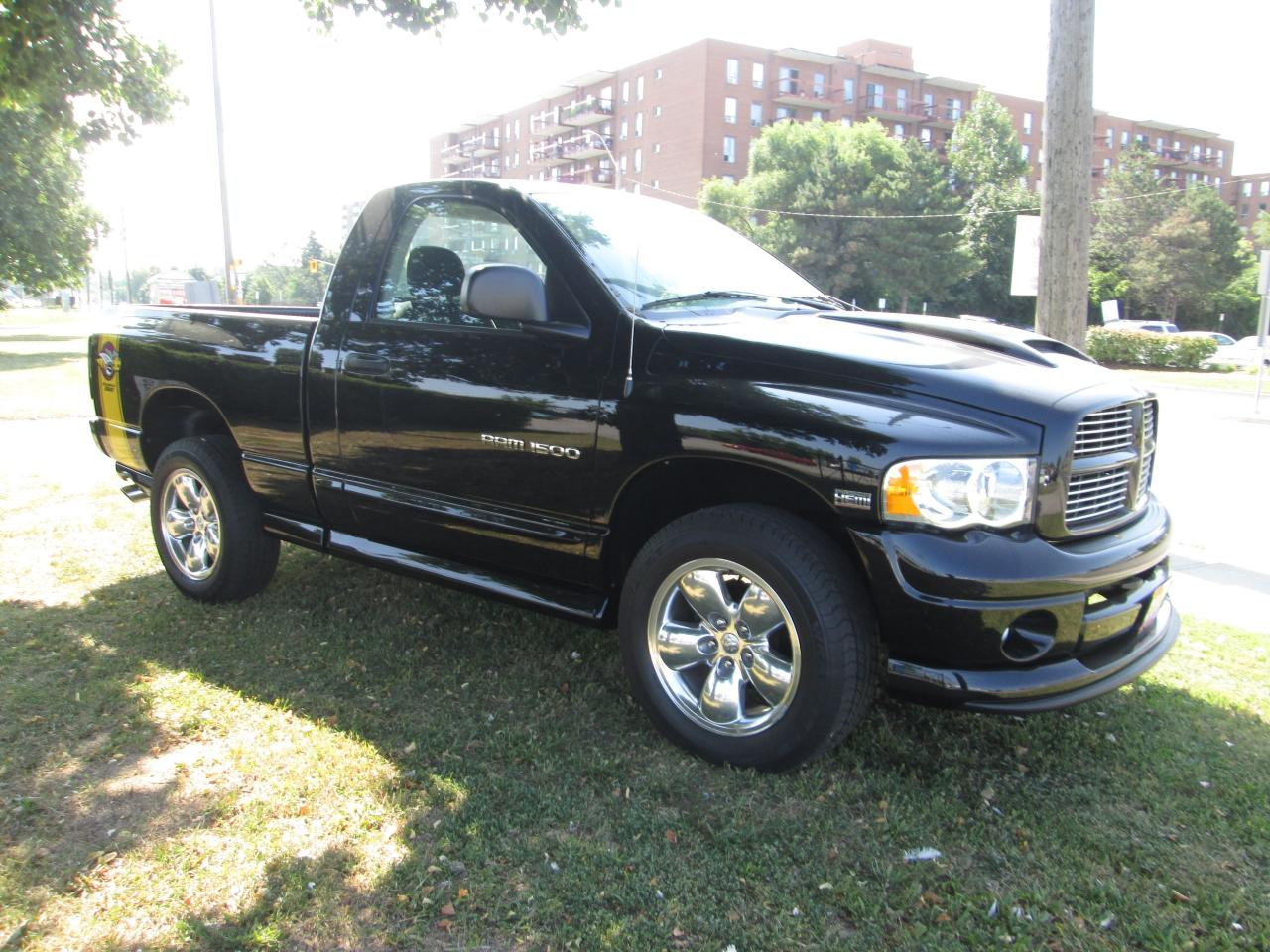 2005 Dodge Ram 1500 | Collectible Auto Sales