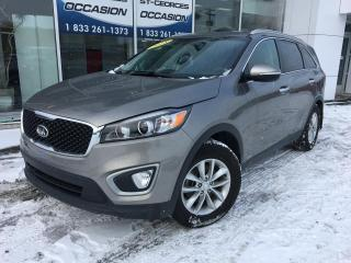 Used 2018 Kia Sorento LX AWD TOUT EQUIPÉ MAGS SIEGES CHAUFFANT for sale in St-Georges, QC