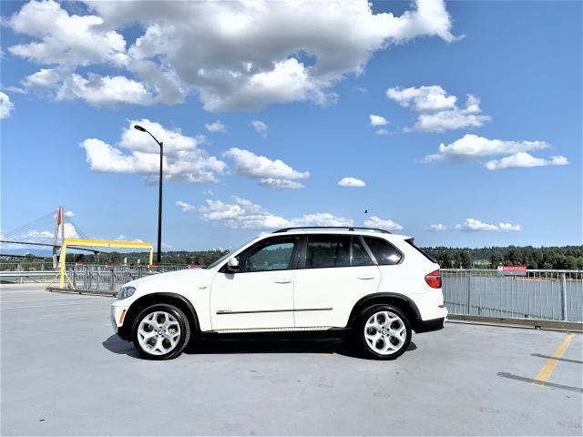 2012 BMW X5 35d - 7 PASS - SPORT + TECH + EXEC & COMFORT PKG