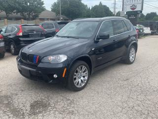 Used 2011 BMW X5 SUV for sale in Cambridge, ON
