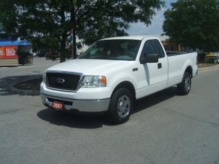 Used 2007 Ford F-150 XLT 8FT LONG BOX for sale in York, ON