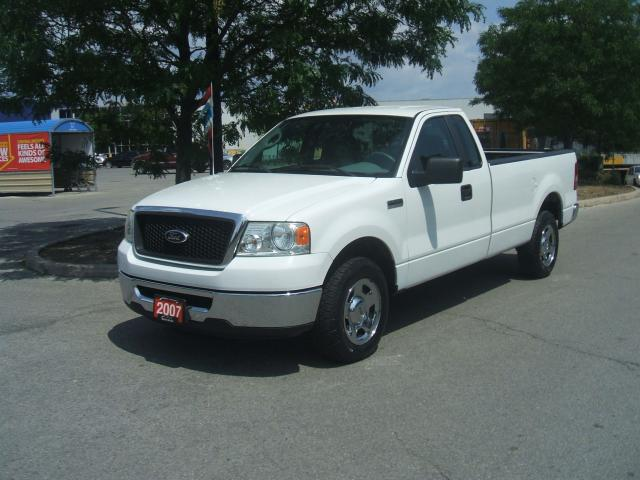 2007 Ford F-150 XLT 8FT LONG BOX