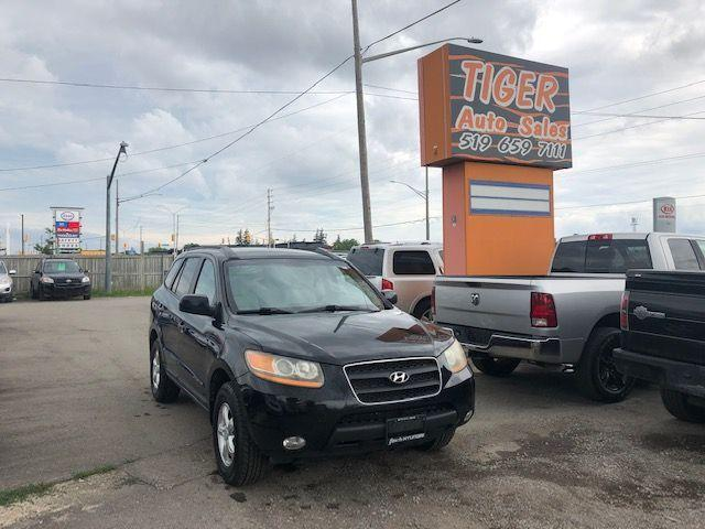 2009 Hyundai Santa Fe GL**ONLY 169K**NEWER TIRES**GREAT CONDITION**CEFT.