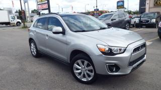 Used 2013 Mitsubishi RVR GTPUSH BUTTON START/PANORAMIC ROOF/9999 for sale in Brampton, ON