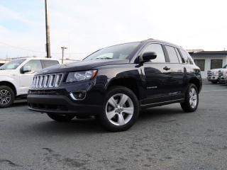 Used 2016 Jeep Compass High Altitude for sale in Halifax, NS