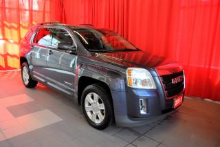 Used 2013 GMC Terrain SLE2 FWD | One Owner | + Snow Tires on Wheels for sale in Listowel, ON