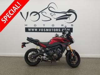 Used 2015 Yamaha FJ-09 ABS - No Payments For 1 Year** for sale in Concord, ON