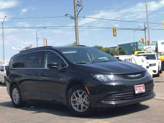Used 2019 Chrysler Pacifica Touring for sale in Mississauga, ON
