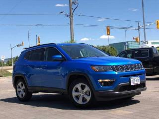 Used 2019 Jeep Compass North FWD for sale in Mississauga, ON