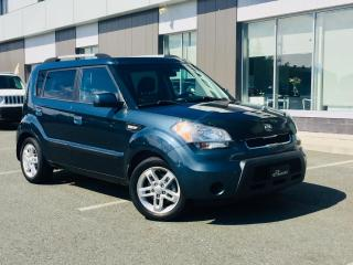 Used 2010 Kia Soul 2U AUTOMATIQUE for sale in Ste-Marie, QC