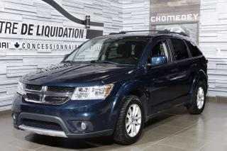 Used 2014 Dodge Journey SXT 7 PASSAGERS for sale in Laval, QC